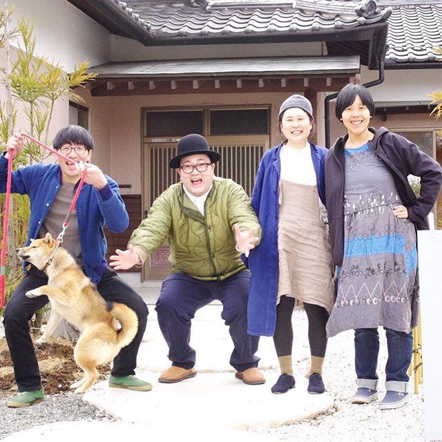まみちゃん、やっこさん、立ち寄ってくれてありがとう!! 新潟、行くからね! (もらった写真ばかり使ってごめんね)ありがとね!!