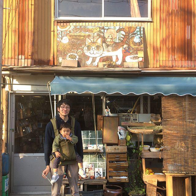 信恵さんは…いませんでした。#れいこう堂 #あなごのねどこ #紙片#ホホホ座コウガメ