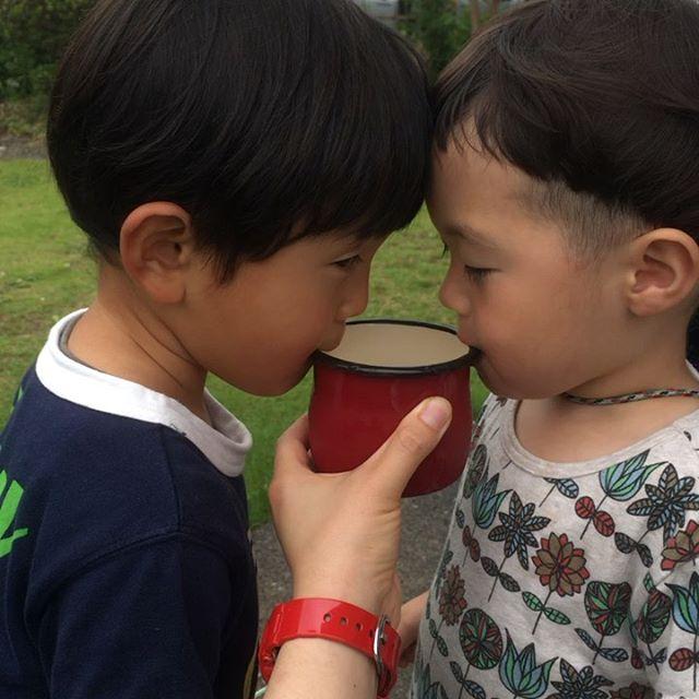 同級生同級生#タク&キュー#リョーセイ&キコ